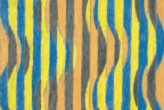 Michael Kidner - Works on Paper