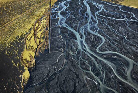 When Records Melt - Documenting the effects of global climate change