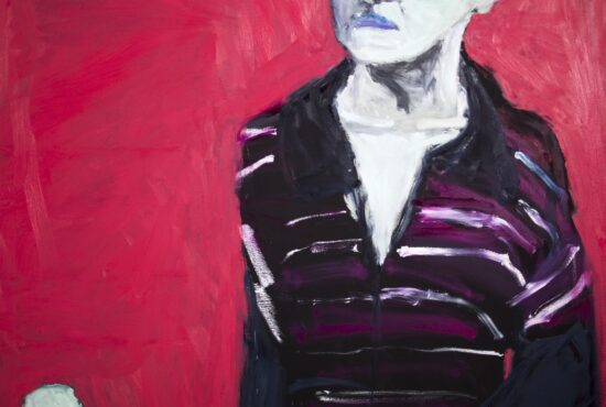 The Ruth Borchard Collection: The Next Generation - Self-Portraiture in the 21st Century