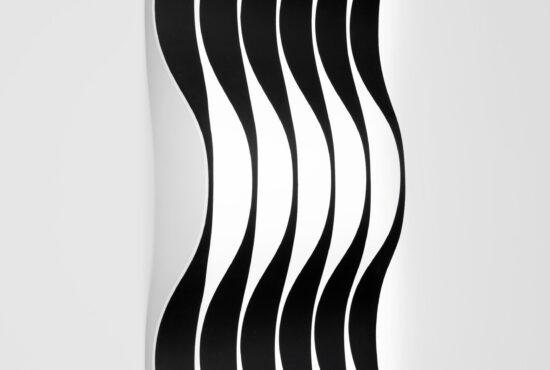 Michael Kidner: Zwischen Schwarz und Weiß - Between Black and White