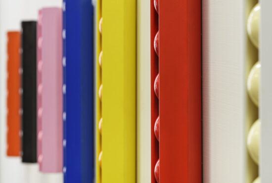 Cedric Christie - When Colour Becomes A Beautiful Object. And An Object Becomes A Beautiful Colour