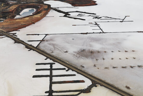 Edward Burtynsky - Private View and Book Signing