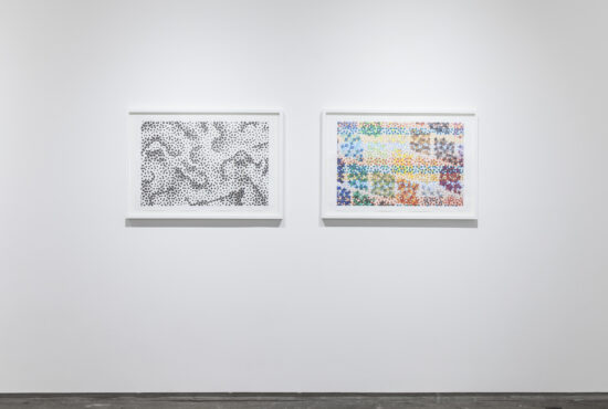 Michael Kidner featured in Arte Fuse
