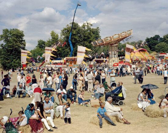 The World Party and Croydon Mela, Lloyd Park, Surrey