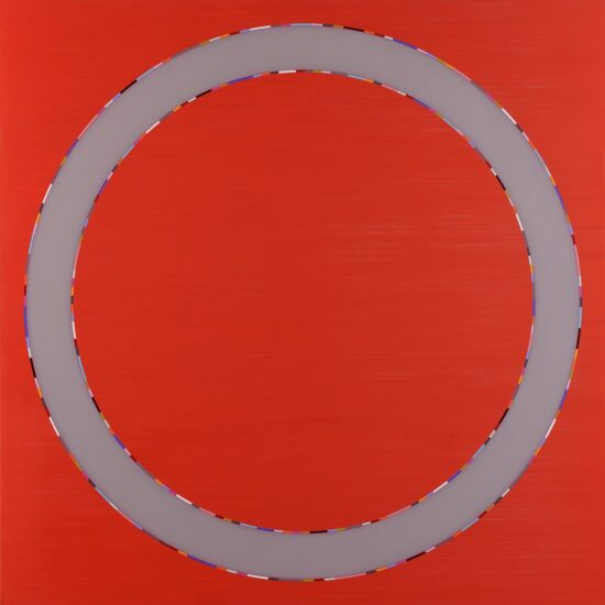 Circular Stories - Passing