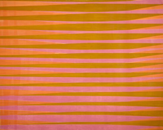 Stripes Study for Bill