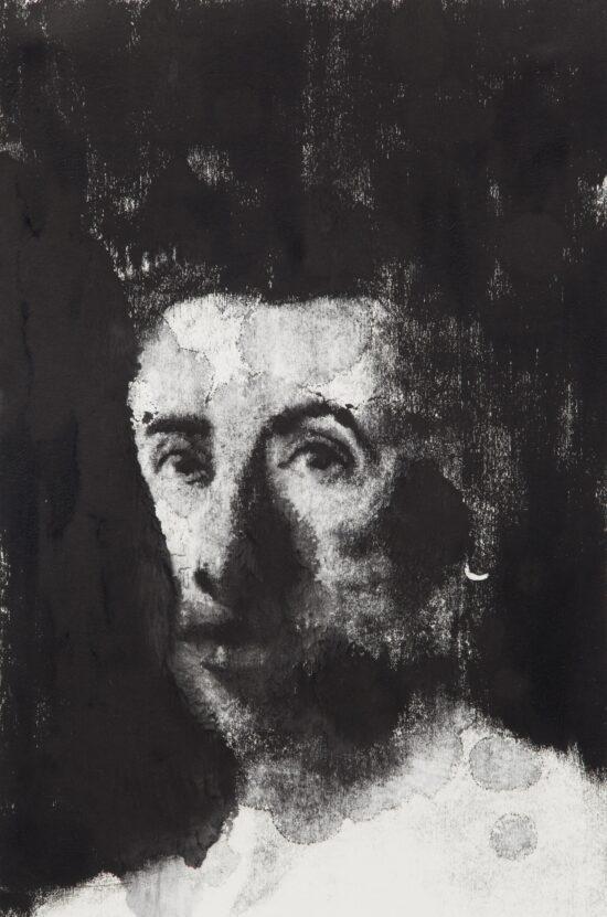 The Death Of Rosa Luxemburg III