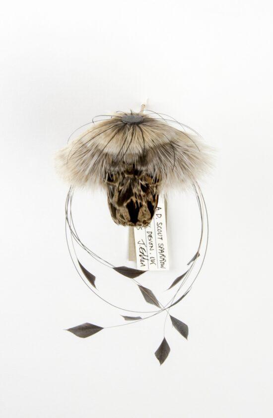 043 A.D. Scout Sparrow