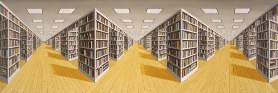 Zeno's Library
