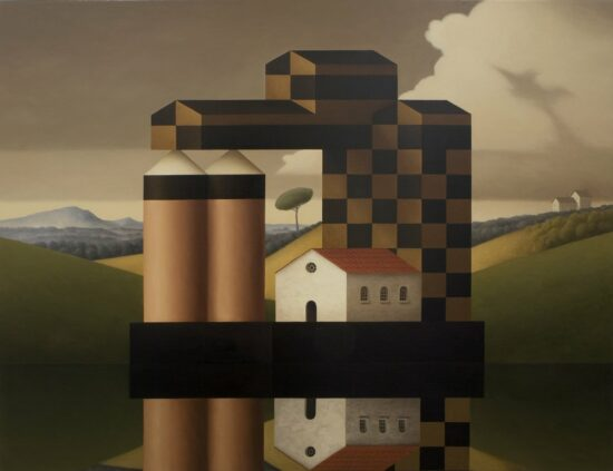 Chequered Factory