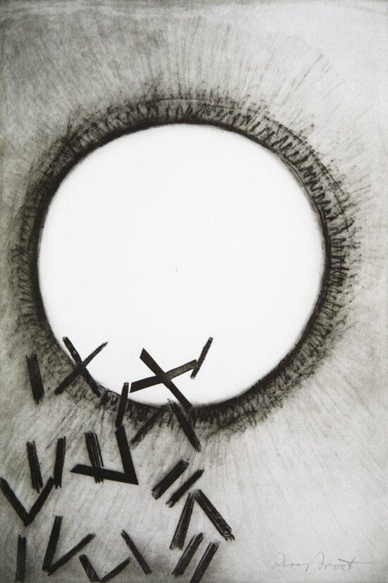 Lorca VII. Pause of the Clock
