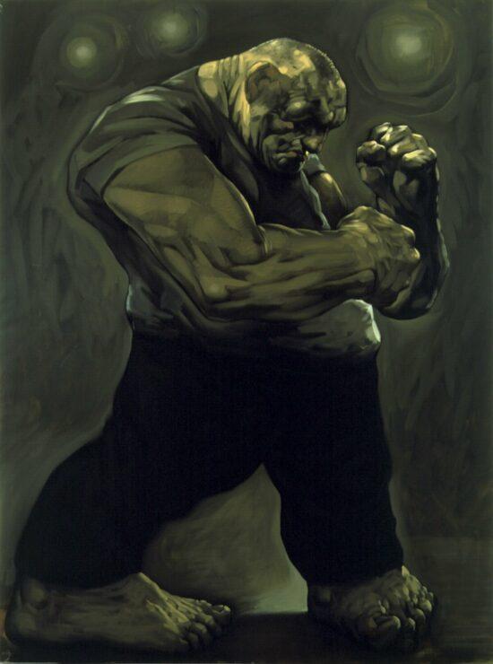 Blind Leading the Blind VI  (Boxer)
