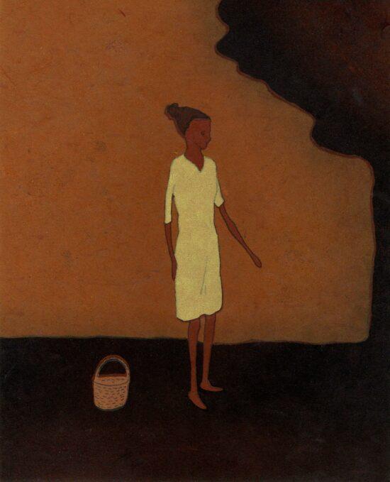 Lucrezia B. (Dawn)