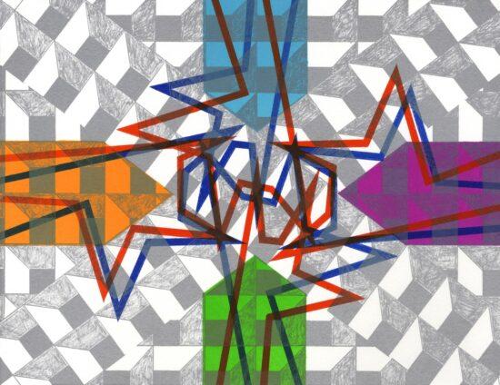 Mirror x 6 (2)