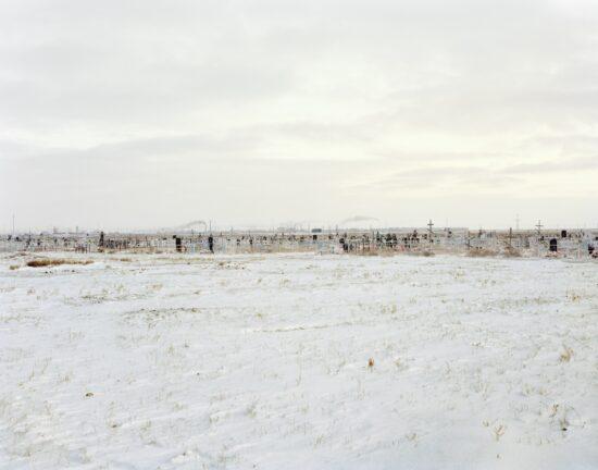 C-4 Graveyard at Kurchatov