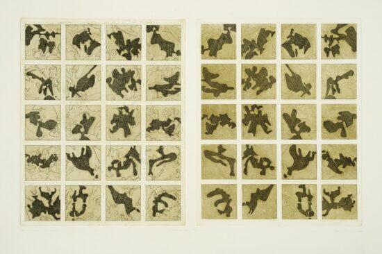 Autour de Paul Cezanne
