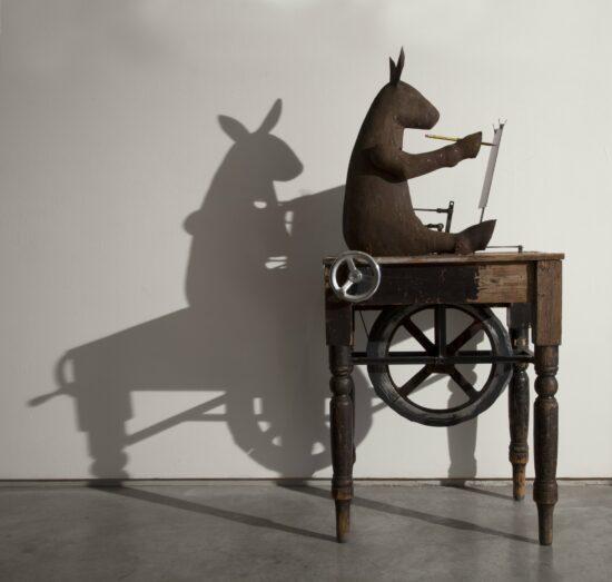 Mule make Mule