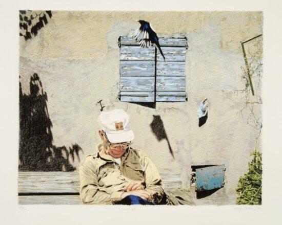 Bird/Sundial
