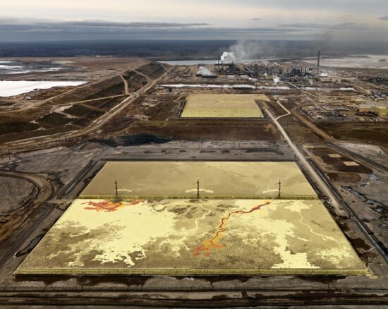 Alberta Oil Sands #6, Fort McMurray, Alberta
