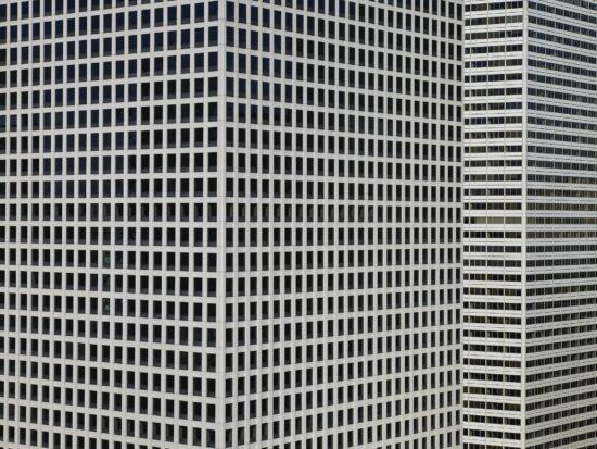 Transparent City, #12