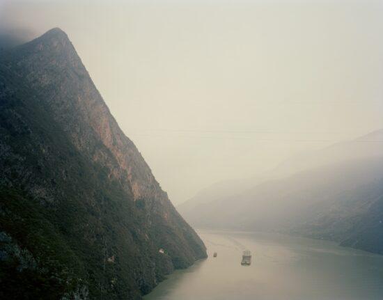 Wu Gorge, Hubei