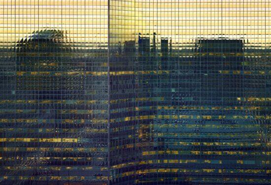 Transparent City, #73