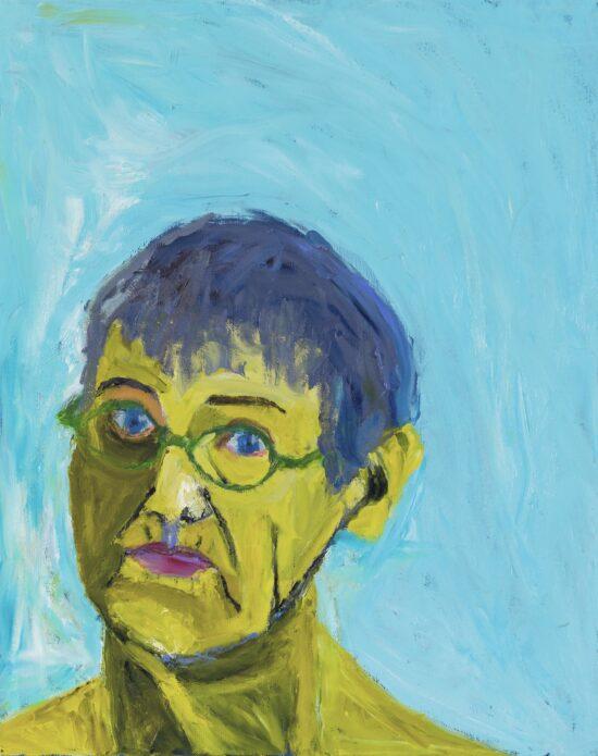 Green Glasses – So Old