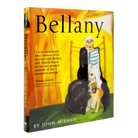John Bellany by John McEwen