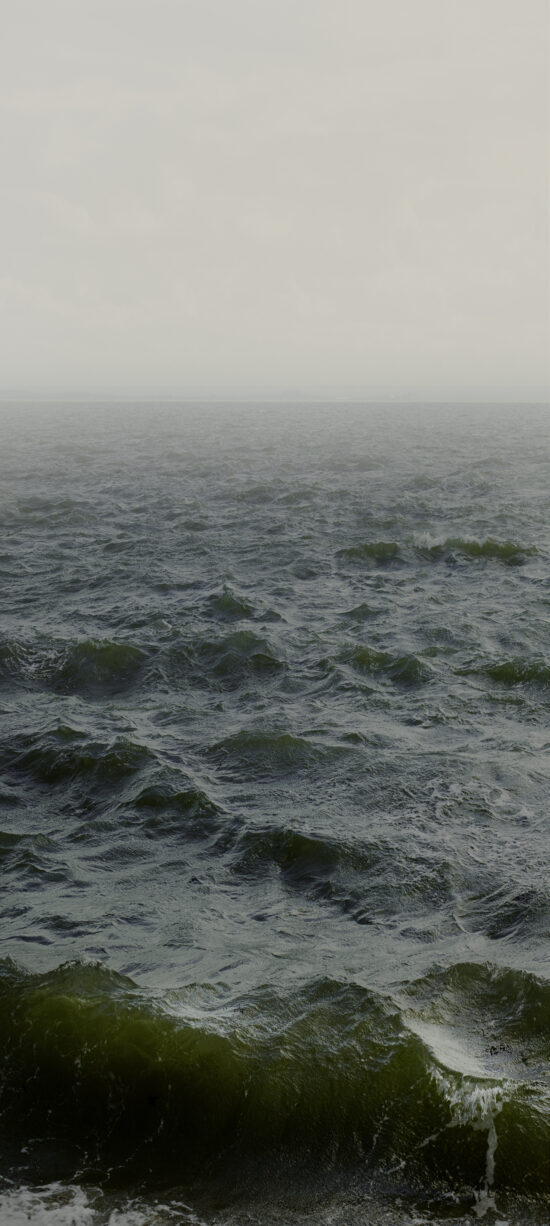 Water III, Part 3, (Shoeburyness towards The Isle of Grain)