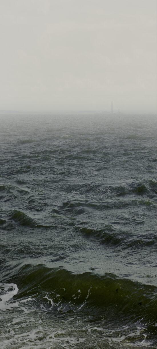 Water III, Part 2, (Shoeburyness towards The Isle of Grain)