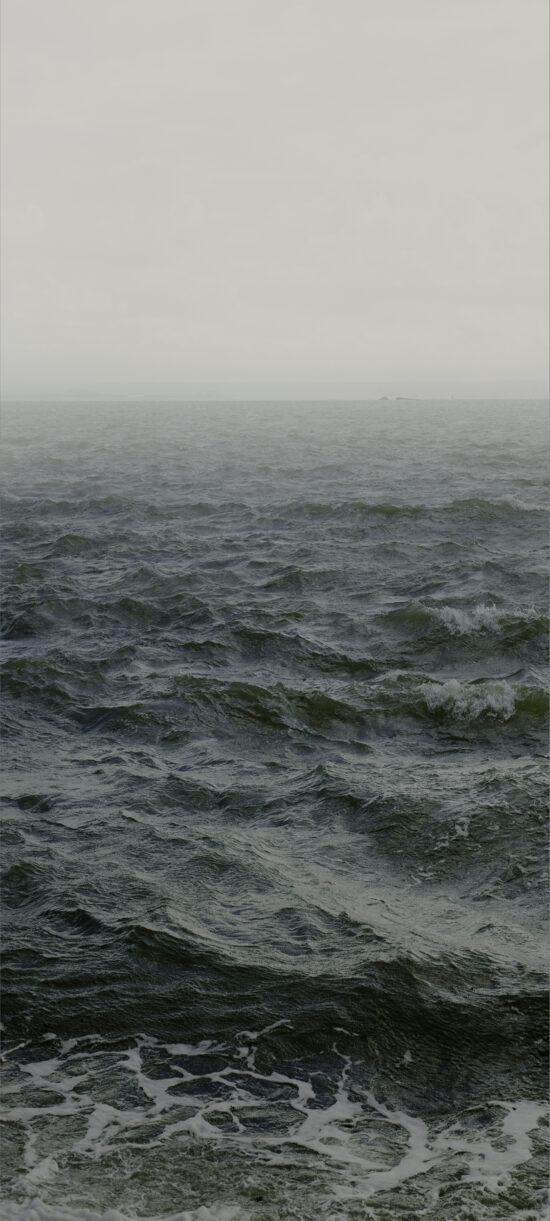 Water III, Part 1, (Shoeburyness towards The Isle of Grain),