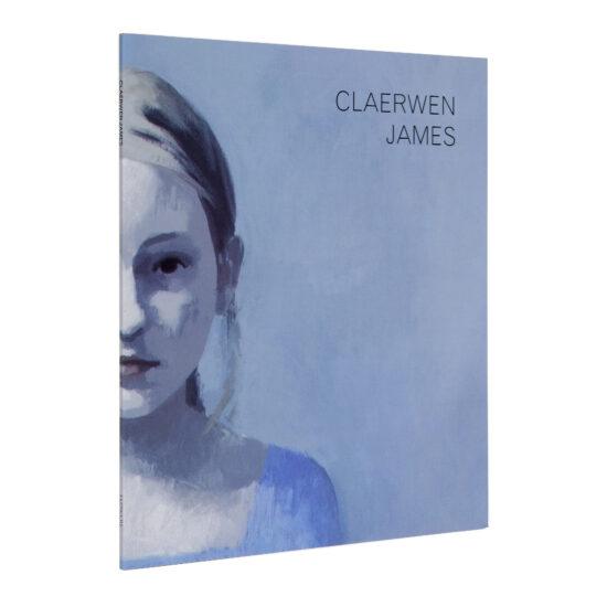 Claerwen James, 2015