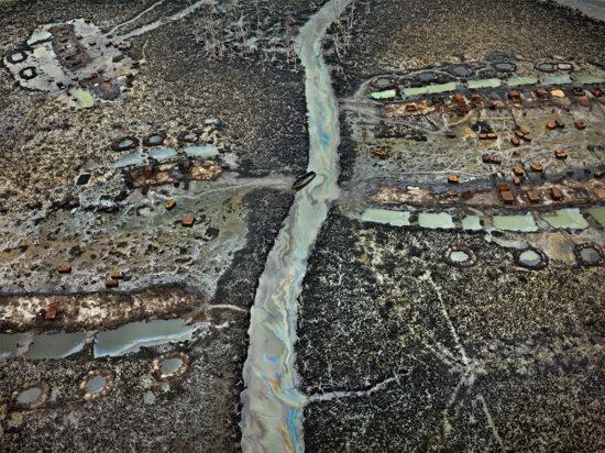 Oil Bunkering #1