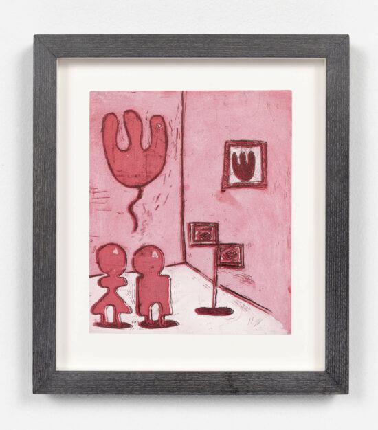 Telltale Rumours (Pink)