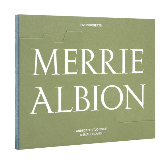 Merrie Albion - Landscape Studies of a Small Island