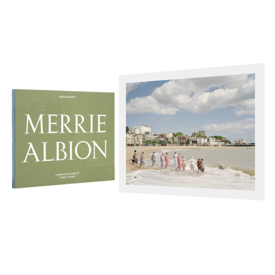 Merrie Albion, Special Edition