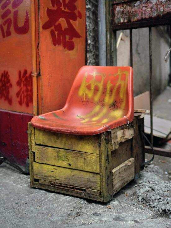 Informal Seating Arrangements