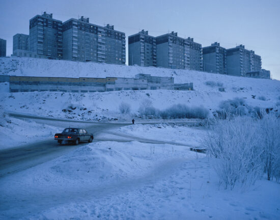 Untitled 3, Murmansk, Northern Russia