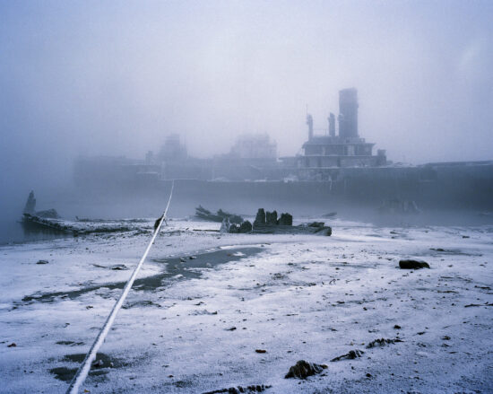 Untitled 9, Murmansk, Northern Russia