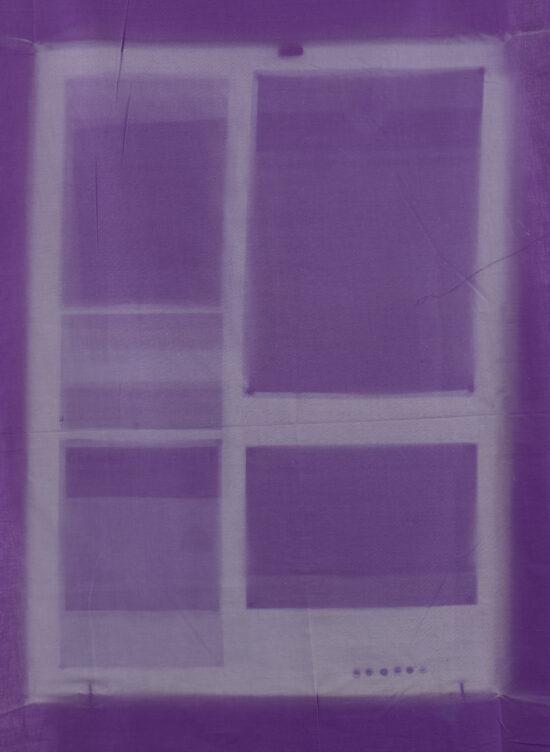 Purple Drape, Aarhus (detail)