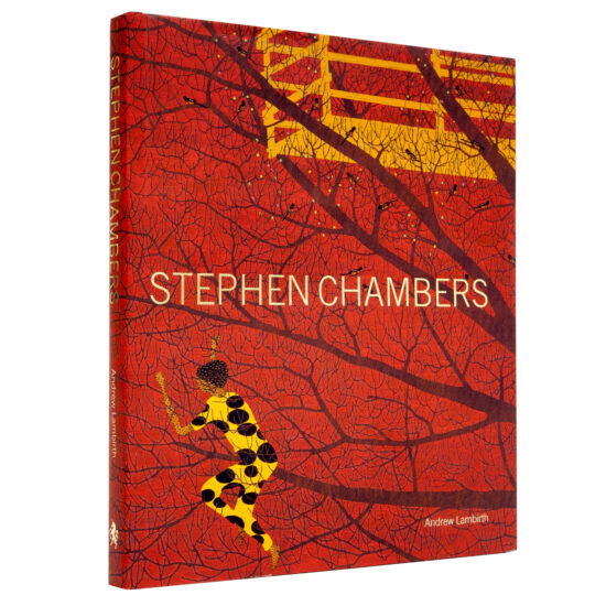 Stephen Chambers by Andrew Lambirth