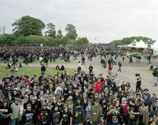 Download Festival, Donington Park, Castle Donington, Leicestershire