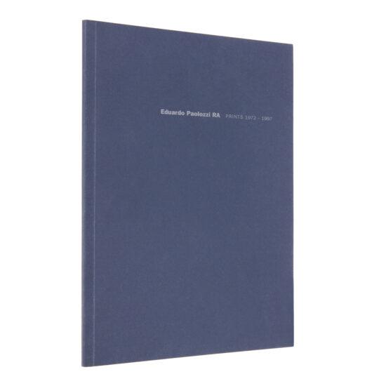 Prints 1972-1997