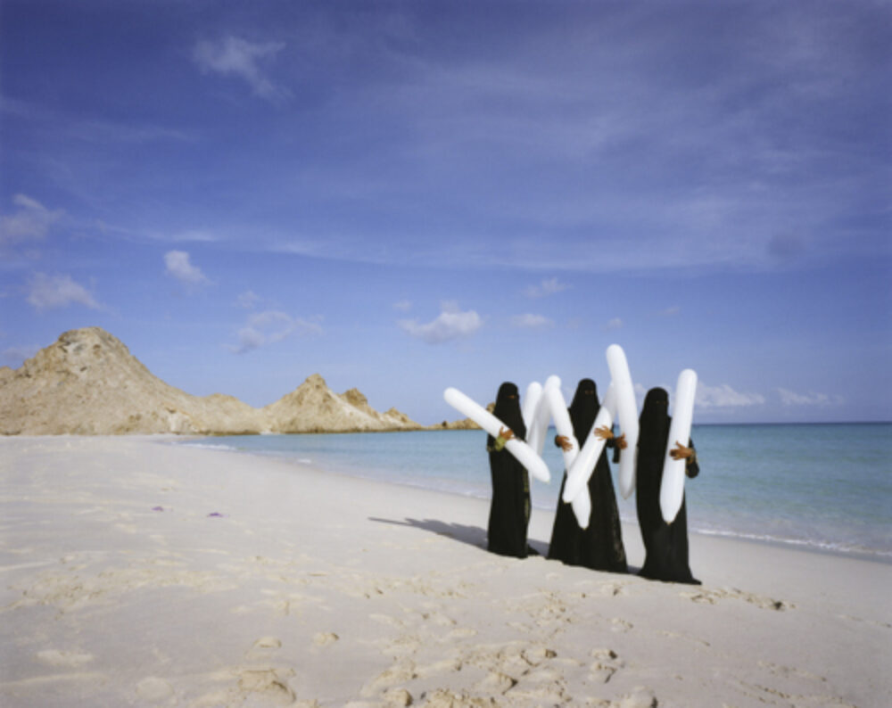 Scarlett Hooft Graafland - Vanishing Traces