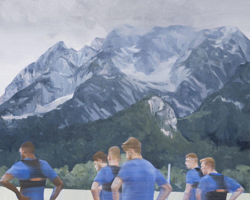 Tai Shan Schierenberg documentary 'The Football Club' wins Grierson Award
