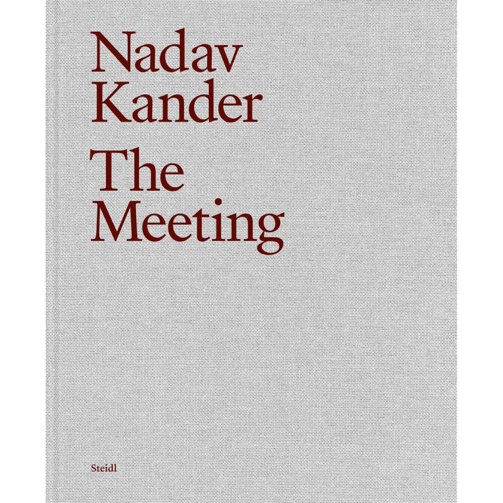 Nadav Kander - The Meeting Book Signing & Portrait Presentation