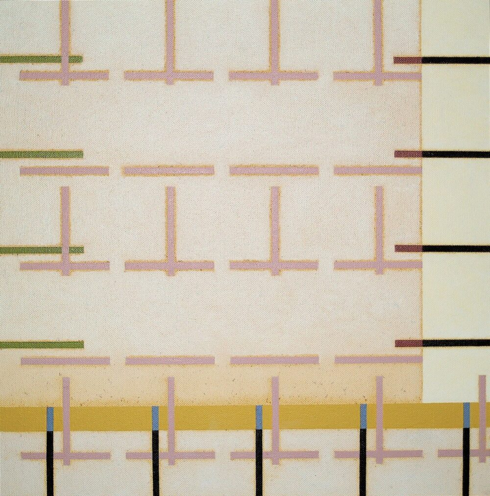 Carol Robertson - Features in Possible Architectures