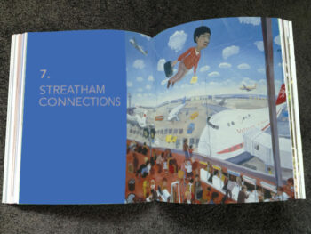 The Streatham Sketchbook