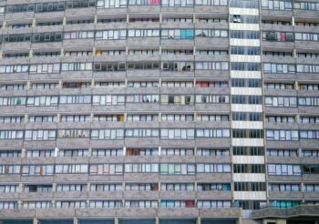 Architecture of London - Featuring David Hepher