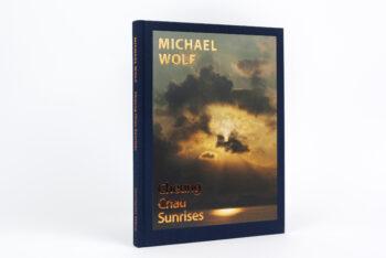 Michael Wolf Cheung Chau Sunrises book signing at Art Central Hong Kong